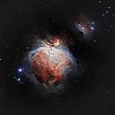 M42,                                Nikolaos Karamitsos