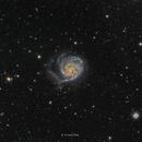M101,                                Po-Liang, Cheng