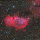 IC1848 and Maffei 2,                                sungang
