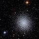 M13 Great globular cluster in Hercules,                                Ulli_K
