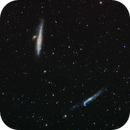 NGC4631&NGC4656,                                yibo