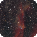 LBN 442 Gecko nebula,                                Ola Skarpen SkyEyE