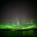 Aurora Borealis on Iceland,                                Christian Dahm