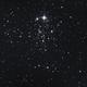 NGC 457 - Owl Cluster,                                dpbal67