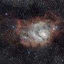 M8 - La Lagune,                                Jocelyn Podmilsak