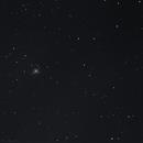 NGC 6218, Messier 12,                                Silkanni Forrer