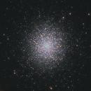 M13 globular cluster,                                Alessandro Bianconi