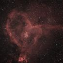 IC1805 in HOO,                                MicRaWi
