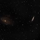 M81 & M82,                                Geert Vanden Broeck