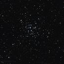 Messier 36,                                Tertsi