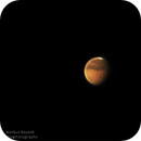 Mars from 31.07.2020,                                Markus Bauer