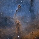 IC 1396,                                Samuli Vuorinen