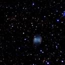M27 - Dumbbell nebula,                                RaulP