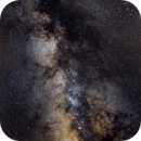 Milky Way (24mm),                                star-watcher.ch