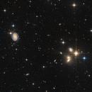 NGC 5371 and friends,                                Bart Delsaert