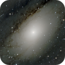 Andromeda - Core,                                Günther Eder