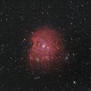 NGC 2174,                                Detlef Möller