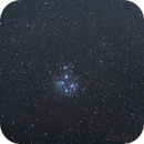 Wide field M45,                                MyChat_aa