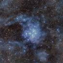 M45 ultra wide field,                                Ferran Bosch