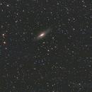 NGC 7331,                                Frabo