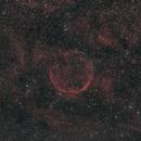 Abell 85 / CBT1  Supernova  Remnant,                                alphaastro (Rüdiger)