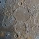 MOON - Ptolemaeus • Alphonsus • Alpetragius • Albategnius • Davy • Parrot,                                Oleg Zaharciuc