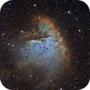 NGC 281 SHO,                                CAMMILLERI JEAN OLIVIER