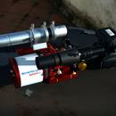 New light gear ready... for clouds, rain, snow, wind, hurricane...,                                Skywalker83