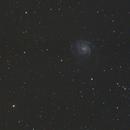 M101,                                Michael Lorenz
