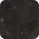 First take at IFN (Draco DN Complex),                                spacetimepictures