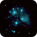 Pleiades,                                Charles Harris