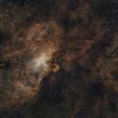 Eagle Nebula_M16,                                photoman888
