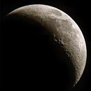 Moon,                                John Landreneau