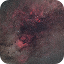 Cygnus widefield,                                Christian Dahm