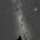 Milky Way,                                Philipp Weller