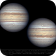 Jupiter 24 Apr 2019 - 11 min WinJ composite 2/2,                                Seb Lukas