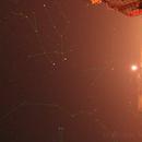 11 Constellations,                                apophis