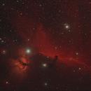 IC434, B33 Pferdekopfnebel Region,                                Enrico