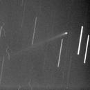 Comet 209P/LINEAR,                                Thierry Noel
