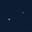 Giove e Venere 01/07/2015,                                Spock