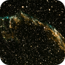 NGC6992 - RGBHa with Ha assigned to green channel,                                Chris