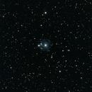 Ngc6543 Cat's Eye Nebula - LRGB,                                Salvopa