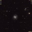 Messier 61,                                Carpe Noctem Astronomical Observations