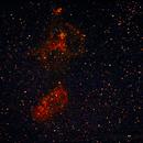 Herz und Seelen Nebel (150 mm),                                Silkanni Forrer