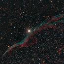 NGC6960,                                Mathias Radl