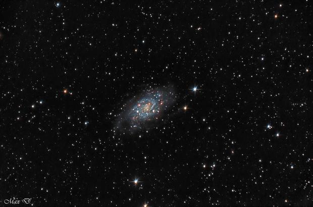 NGC 2403,                                Spoutnik17
