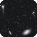 Bye Bye M81 and M82,                                Alessandro Micco