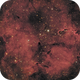 IC1396,                                hydrofluoric