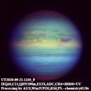 Jupiter false color 2020-9-21,                                djf2wgz1314