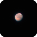 Mars,                                Mark L Mitchell